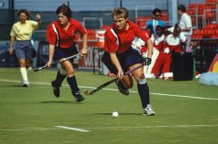 GB Hockey On the Attack
